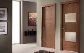 Какие двери установить в квартире