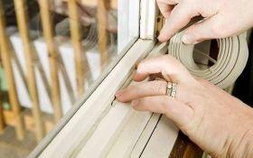 Утепление деревянных окон: справимся с утечками тепла