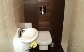 Как сделать качественный ремонт туалета