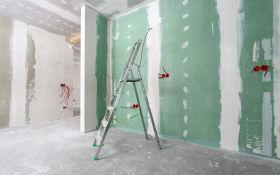 Отделка стен с помощью гипсокартона: о чем следует знать