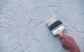 Удачный ли выбор: декоративная штукатурка для отделки стен в квартире