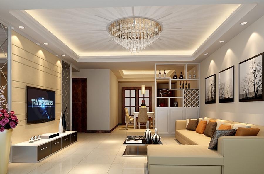Дизайн гостиной в хрущевке: проходная гостиная