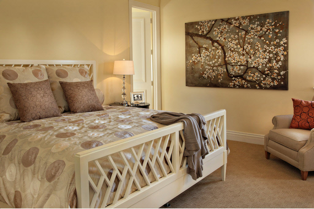 Фото картины для спальни дизайн
