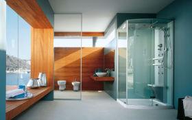 Правильный выбор душевой кабины для ванной комнаты