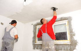 Готовим потолок к покраске самостоятельно и без лишних хлопот