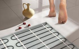 Разновидности теплых полов для ванной