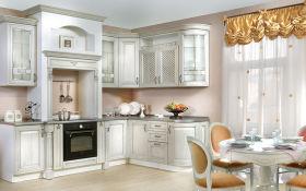 Особенности классического интерьера кухни