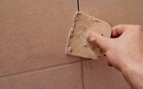 Выполняем затирку швов плитки в ванной самостоятельно