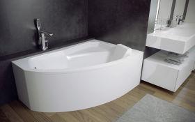 Особенности выбора акриловой ванны