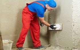 Как выполняется выравнивание стен в квартире своими руками