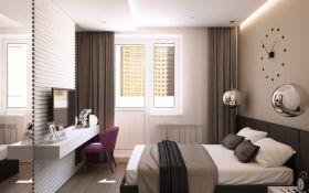 Детально продумываем дизайн маленькой спальни