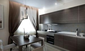 Современная кухня и ее характерные черты