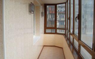 Правила выполнения ремонта балкона своими руками