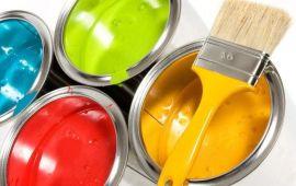 Калькулятор расчета краски для стен