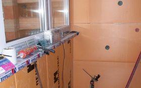 Как правильно утеплить балкон и лоджию пеноплексом