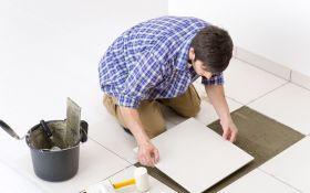 Как выбрать и положить кафельную плитку на пол в квартире: свежий взгляд на традиционное покрытие