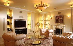Гостиная: расстановка мебели по правилам