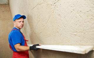 Как оштукатурить стены самостоятельно и без лишней головной боли