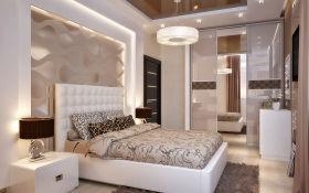 Расставляем мебель в спальне грамотно и красиво