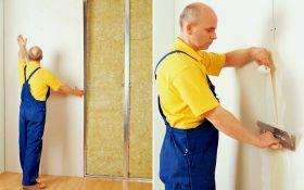 Как сделать качественную шумоизоляцию стен в квартире