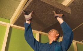 Эффективная шумоизоляция потолков в современной квартире