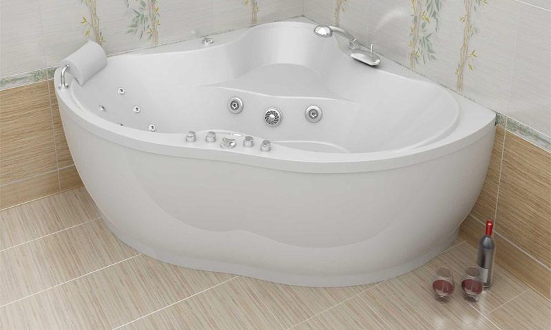 Какими бывают современные ванны и что нужно знать при их покупке