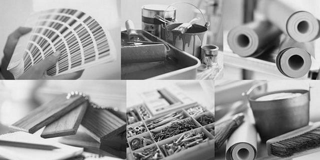Подбор материалов для кухни