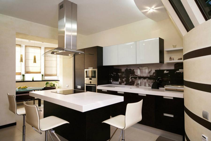 Дизайнер кухни фото в квартирах