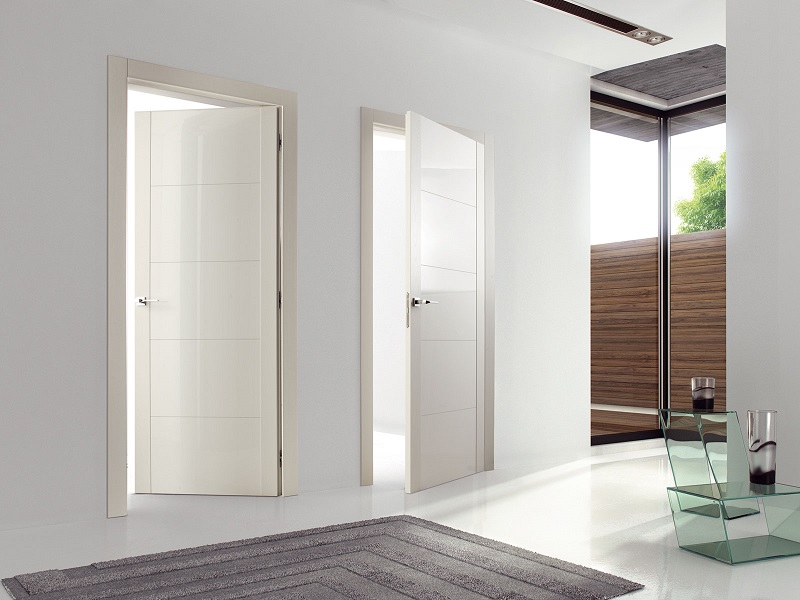 Двери санузла