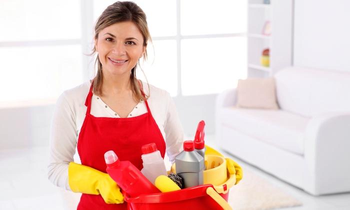 Регулярность мытья натяжного потолка