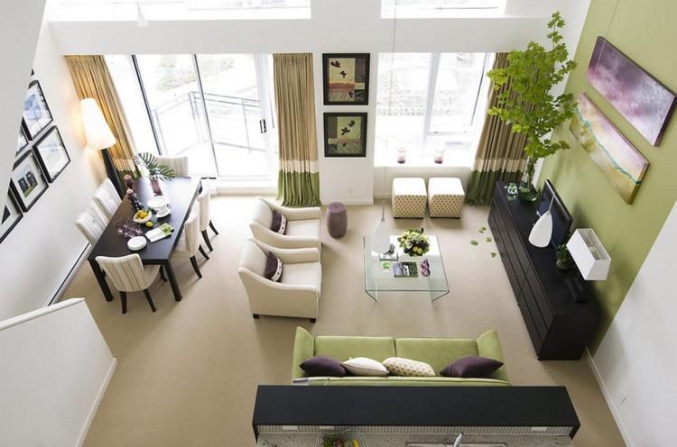 Советы по расстановке мебели в гостиной