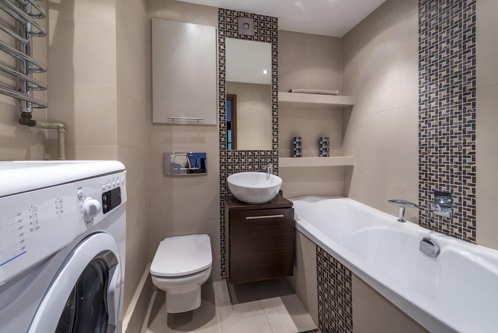 Подходящая плитка для ванной