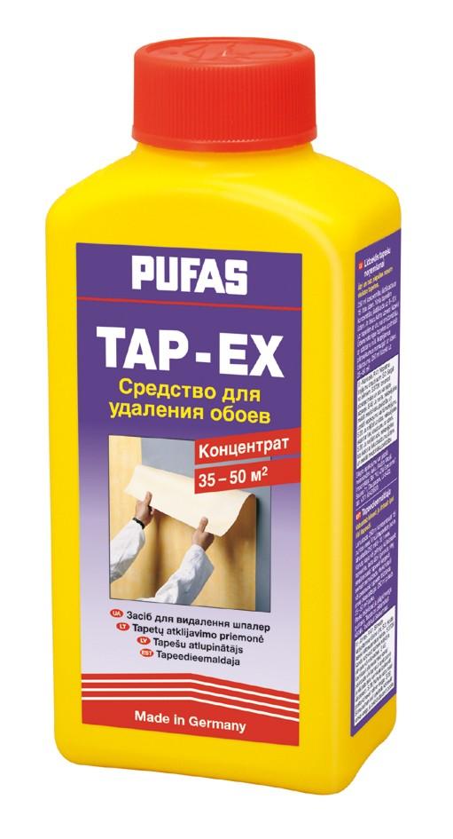 Pufas TAP-EX