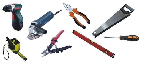 Инструменты для монтажа потолка армстронг