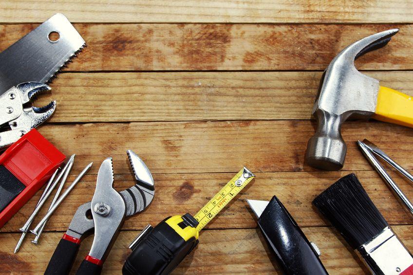 Инструменты для изготовления решеток на окна