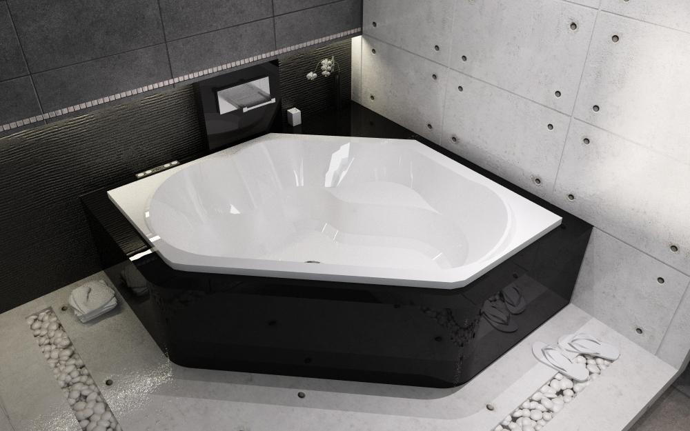 Акриловая ванна Riho